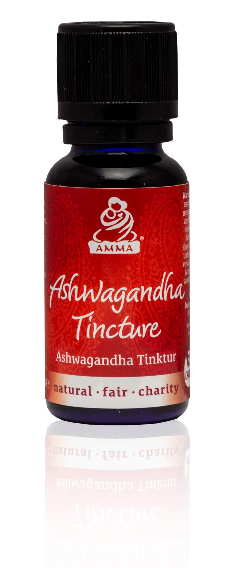 Ashwagandha Tinktur, bio