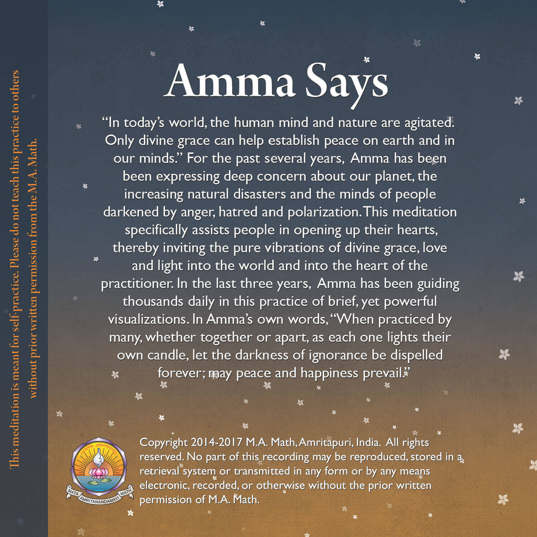 Weiße Blüten Meditation (CD)
