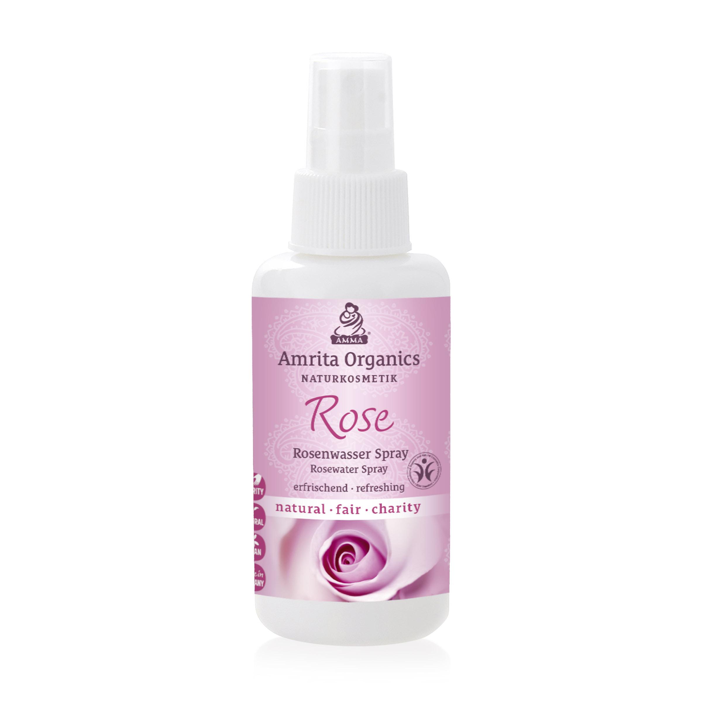 Rosenwasser Spray