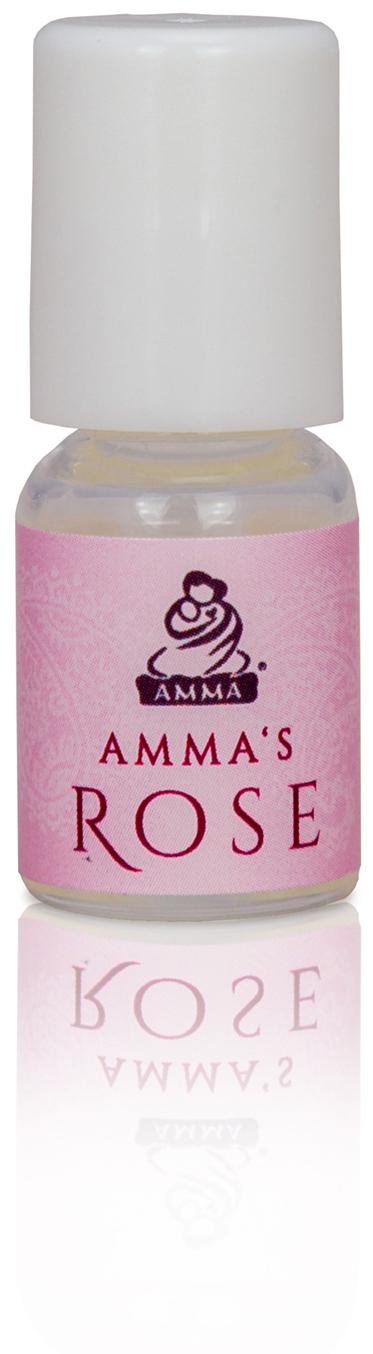 Amma's Rose