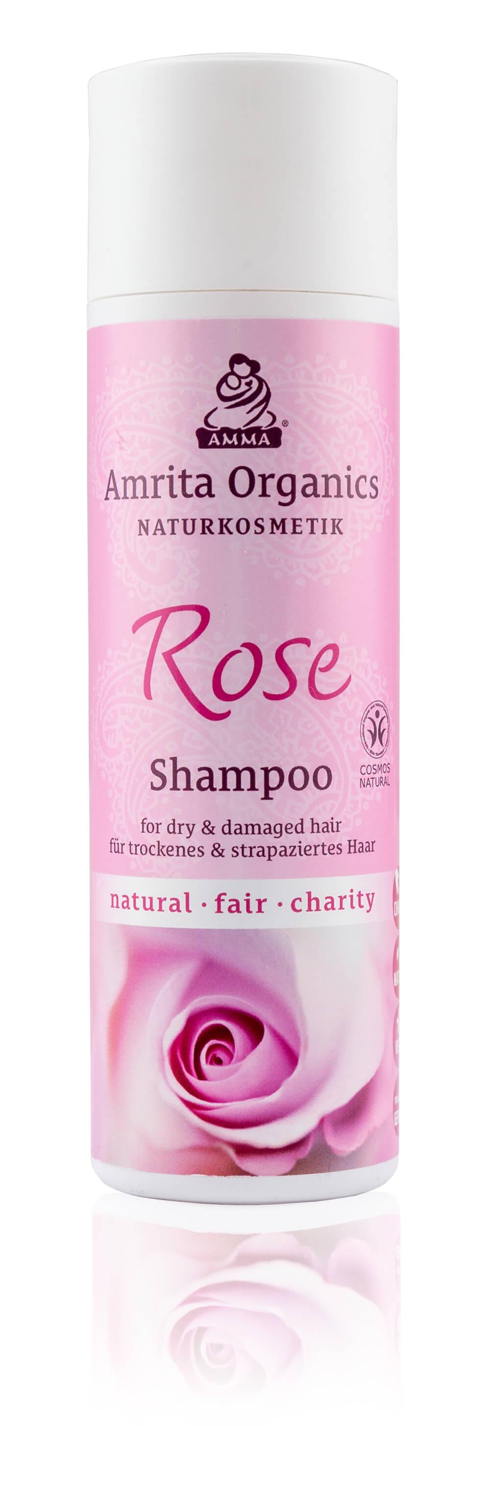 Shampoo Rose