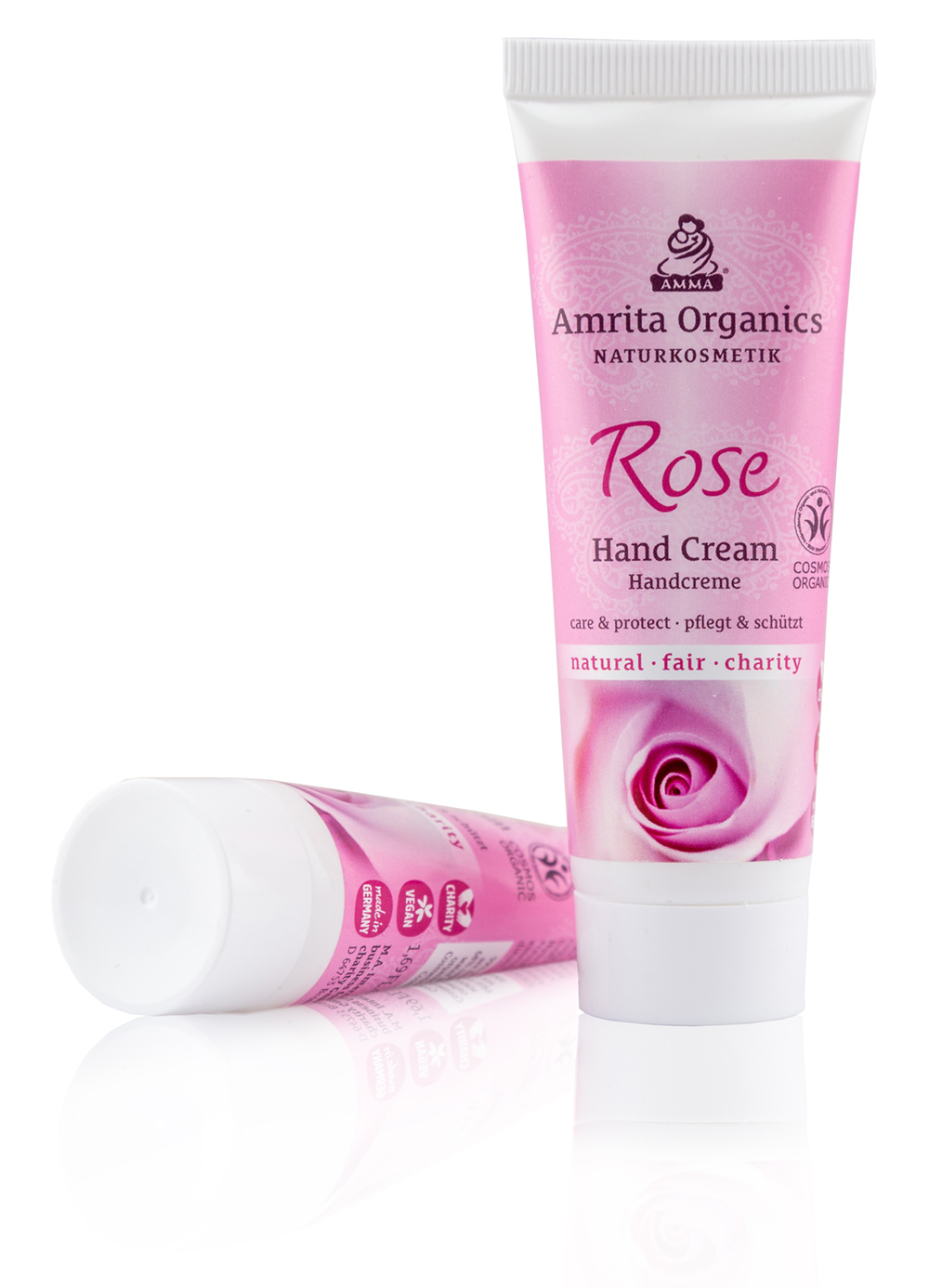 Handcreme Rose